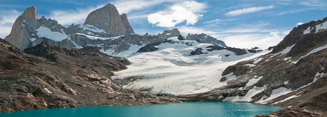 Argentina - Fitz Roy Trails