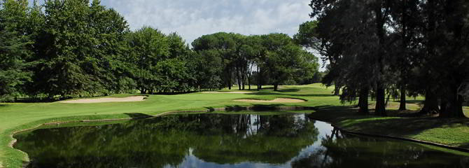 Luxury Argentina Golf Travel