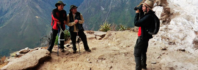 Peru Study Trip - Culture and Amazon Tour